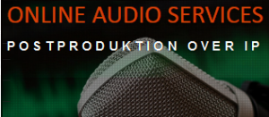 Online Audio Services